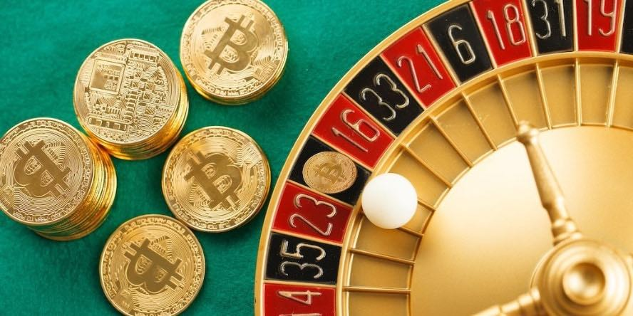 Crypto2win Image Bitcoin Next To Roulette 888x444 1