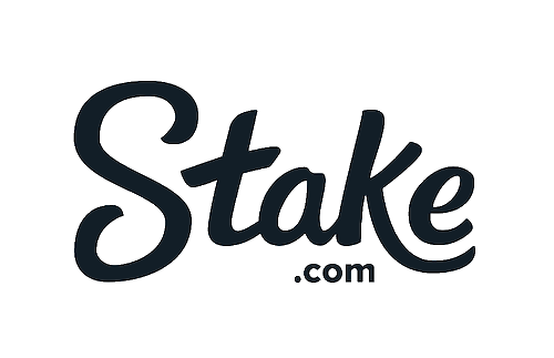 Stake Logo transparent HQ