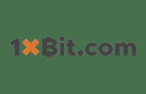 1xbit logo transparente casa de apuesta en bitcoin y criptomonedas