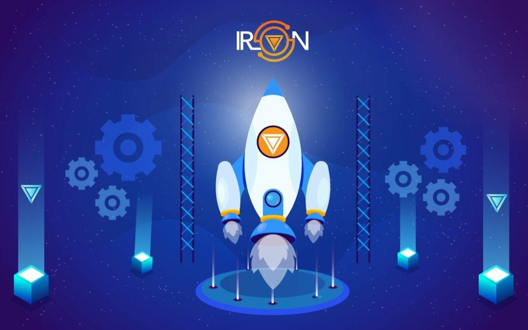 Iron Finance: A New Name and Focus on Cryptocurrency Trading