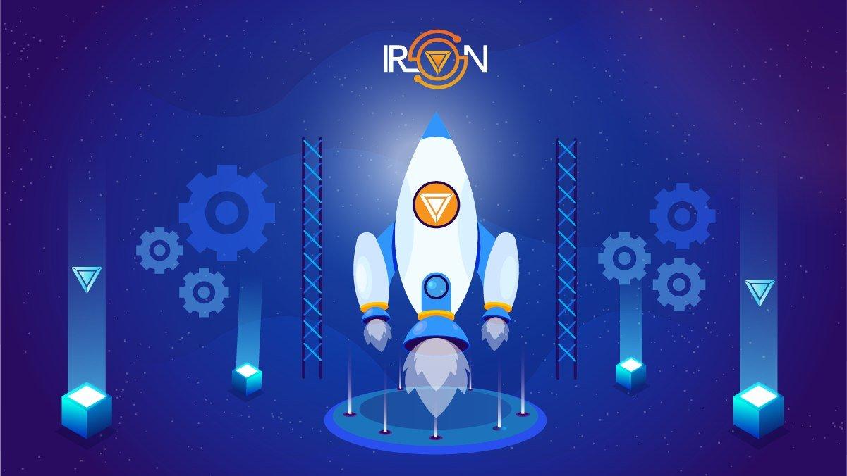 Iron Finance